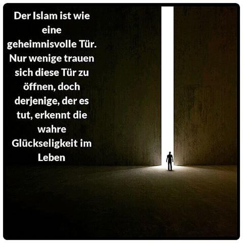 schöne islamische sprüche zum nachdenken