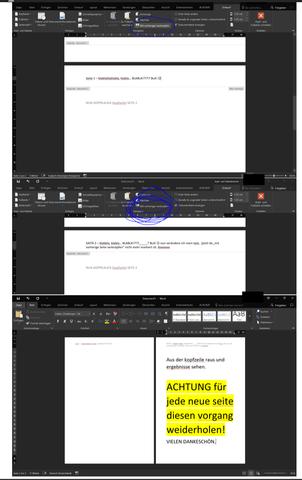 Bild 4 - (Microsoft, Word, word 2016)
