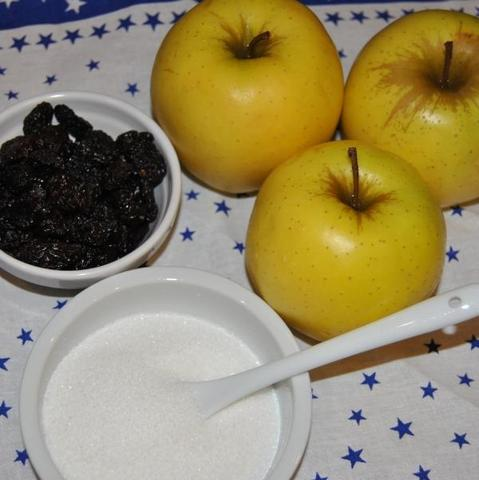 Golden Delicious - (Ernährung, süß, Apfel)