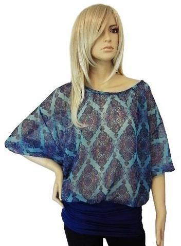 ommermode 2011 mit freudl. Genehmigung von blue halo mode label - (Internet, Mode, Kleidung)