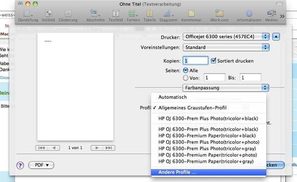 "Fixing Mac + HP ""Expired Ink"" Error"