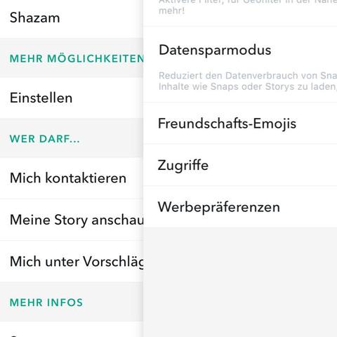 Beschreibung  - (Handy, iPhone, App)