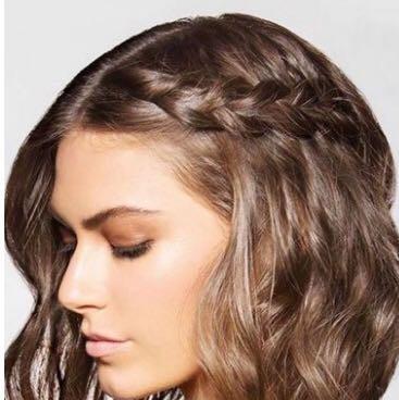 Frisur  - (Haare, Frisur)