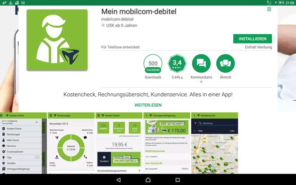 mobilcom debitel prepaid hotline