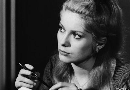 Catherine Deneuve - (Frauen, 90er, früher)