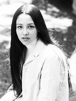 Olivia Hussey - (Frauen, 90er, früher)