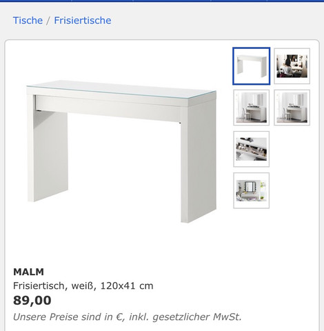ikea malm tisch ikea comes to memphis page 656. Black Bedroom Furniture Sets. Home Design Ideas