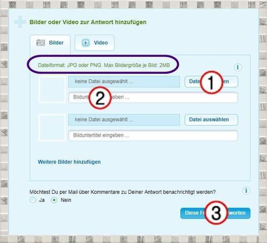 with Bekanntschaften über quizduell are not