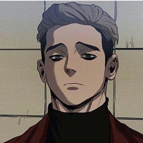 Seriously  - (Anime, Yaoi)