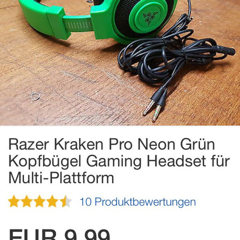 Ayyy dude - (Gaming, Headset)