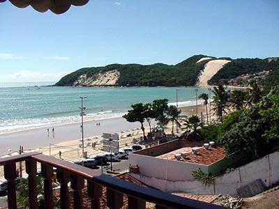 Beach View - (Hotel, Ausweis, Pension)