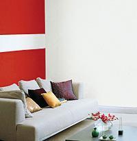 wand streichen schwierige farbwahl hilfe farben malern. Black Bedroom Furniture Sets. Home Design Ideas