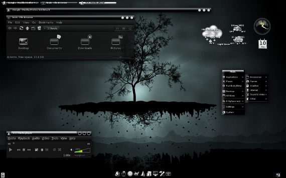 03 - (Windows XP, Linux, Ubuntu)