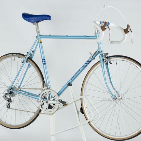 Hercules Toledo - (Fahrrad, Universität, Empfehlung)