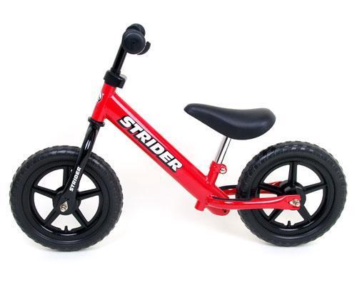 Strider Laufrad für Kleinkinder und Kinder - (Kinder, Ratgeber, Fahrrad)