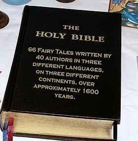 die Bibel :D - (Religion, Glaube, Bibel)
