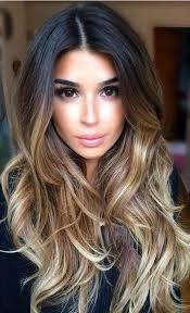 Was Kann Ich Mit Braunen Haaren Anfangen Haare Farbe Style