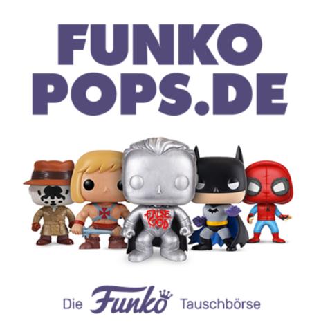Funko Pop in Deutschland kaufen? (Spielzeug)