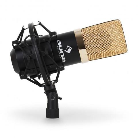 Mikrofon - (Technik, Mikrofon)