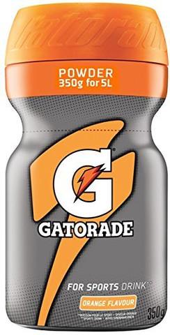 Gatorate Pulver - (Sport, Training, Energie)