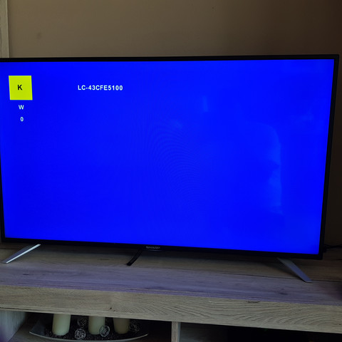 - (Technik, TV, Fernsehen)