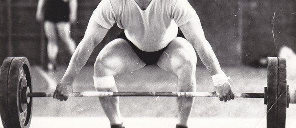 Kraft - (Sport, Fitness, Muskeln)