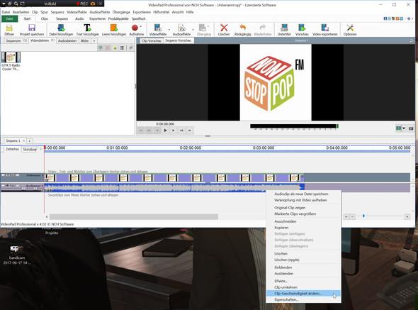 Schritt 1 - (Computer, Technik, Video)