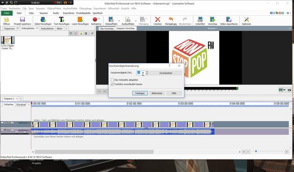 Schritt 2 - (Computer, Technik, Video)