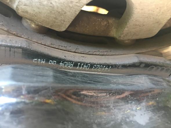 welche bremsbeläge und bremsscheiben passen zum seat leon cupra 280