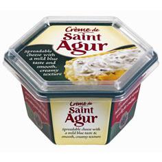 Creme de Saint Azur nicht der Käse!! - (online, Bestellung)