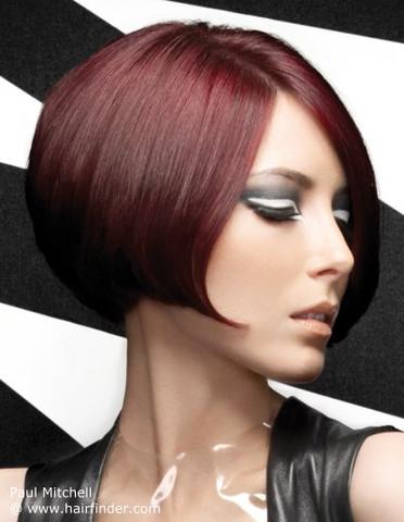 Haare Von Kurz Auf Lang Wachsen Lassen übergangsfrisur Frauen
