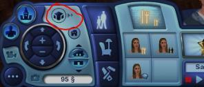 (; - (Computerspiele, Sims 3)