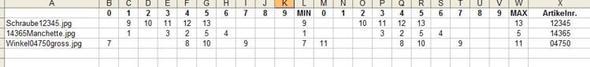 Bild 2 - (Excel, Formel, Filter)