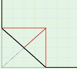 Ecke - (Mathe, Pläne, Flächen)
