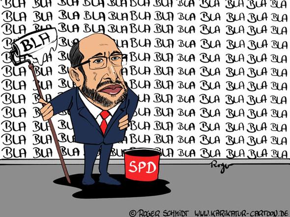 Schulzi - (Politik, Bundestagswahl)