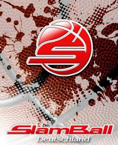 SlamBall Deutschland - (Sport, Basketball, Slamball)
