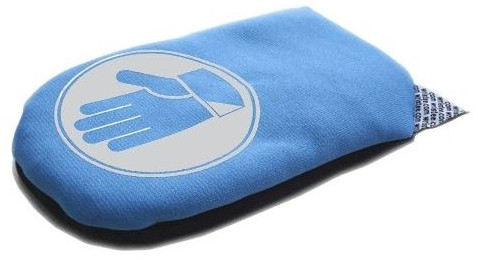 Nützliche Werbemittel: wristee Handgelenkauflagen - (Geschenk, Giveaway, wristee)
