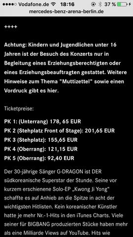 - (Musik, Berlin, Konzert)