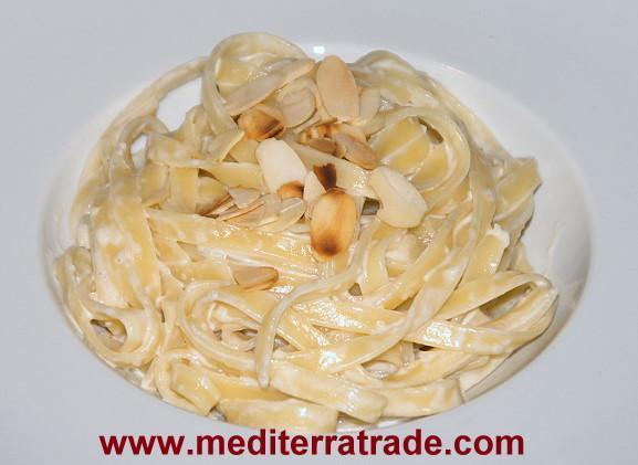 Gorgonzola-Mascarpone Sauce - (kochen, Sauce, Gorgonzola-Sauce)