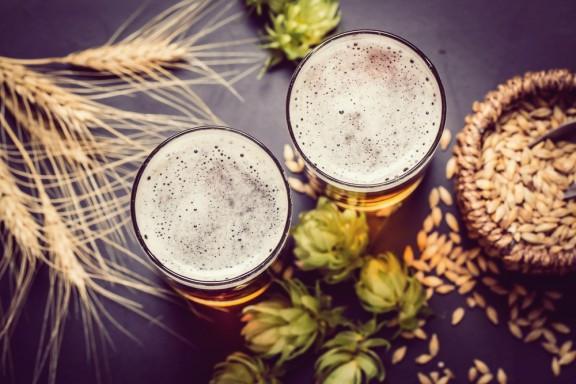 - (Alltag, Bier, Synonym)
