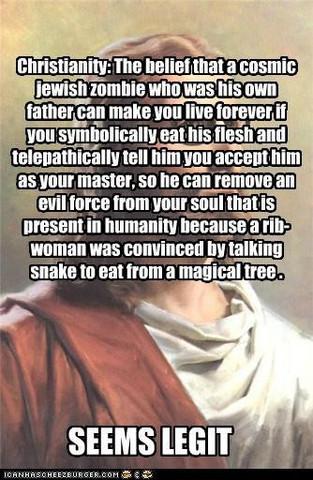 - (Religion, Kreationismus)