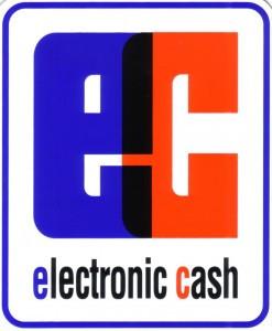 EC-Symbol - (Internet, Geld, Bank)