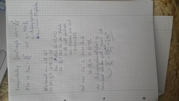 - (Physik, Raketen)