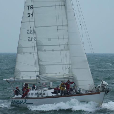 Esprit  - (Urlaub, segeln)