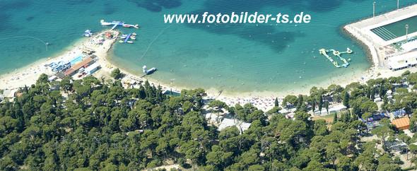 Biograd na moru in Dalmatien - (Gesundheit, Kroatien)
