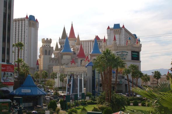 Vegas 2 - (Urlaub, Reise, USA)