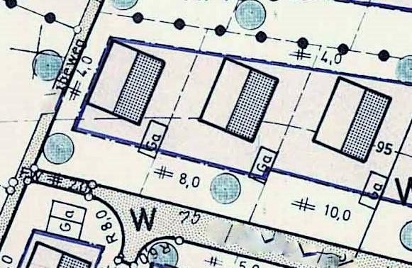 ursprünglicher B-Plan - (Architektur, Hausbau, Baurecht)