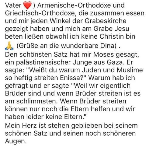 Toleranz  - (Islam, Judentum, Muslime)