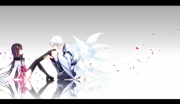 inuxboku ss - (Anime, Butler, Maid)