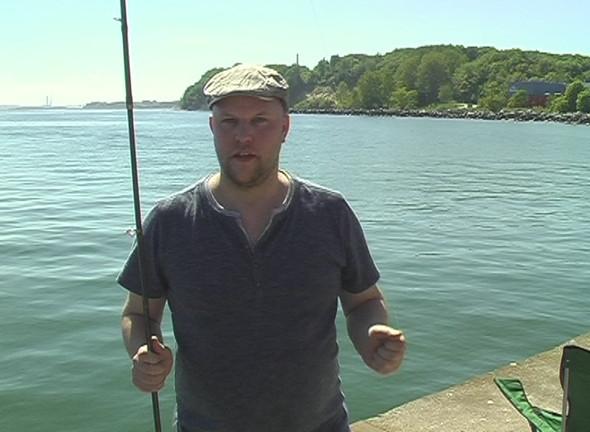 Aller Anfang ist schwer.. zum Angeln lernen musst Du angeln gehen. - (Sport, angeln, Fische fangen)